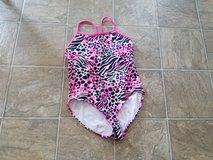 Girls 14/16 one piece swimsuit in Fort Riley, Kansas