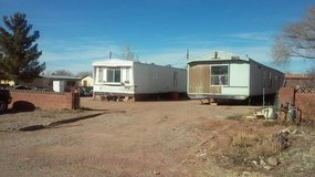 FIXER UPPER (Owner Financing) in Alamogordo, New Mexico