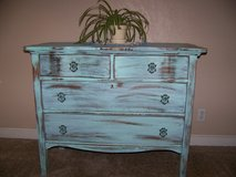 VINTAGE DRESSER in 29 Palms, California