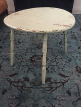 Chic Table in 29 Palms, California