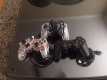 PS3 - Set of 3 Controllers in Bolingbrook, Illinois