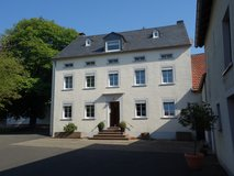 6 BR Spacious single House in Spangdahlem, Germany