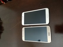 Samsung Galaxy s5 and s6 in Colorado Springs, Colorado
