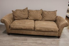 Brown Sofa in Tomball, Texas