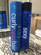 Curly Sexy Hair- Color Safe Curl Defining Shampoo & Conditioner in Fort Riley, Kansas