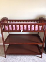 Baby Changing Table in Olympia, Washington