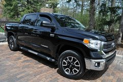 2015 Toyota Tundra 4WD SR5 TRD-EDITION(OFF ROAD) Extended Crew Cab in Los Angeles, California