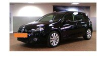 2013 Mint German Spec Golf VI Trendline!!!! in Stuttgart, GE