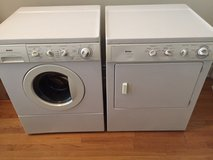 Kenmore Washer and Dryer in Fort Leavenworth, Kansas