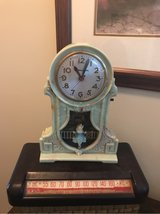 Master Crafters Girl on a Swing Clock in Pleasant View, Tennessee