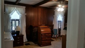 Set of 3 High Quality Curtains in Hopkinsville, Kentucky