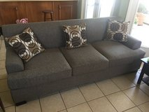 Brand new couch and loveseat in Temecula, California