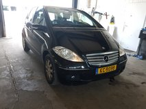2009 Mercedes A170 ONLY 80000 MILS *2 YERS INSPECTION WARRANTE in Spangdahlem, Germany