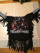 LINKIN PARK HANDMADE LINED PURSE in Roseville, California