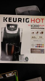 Keuruge coffee maker in Beaufort, South Carolina