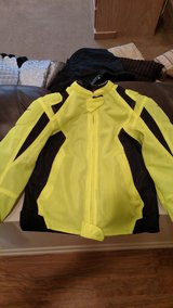First Gear womens SM, DOD approved riding jacket in Kirtland AFB, New Mexico