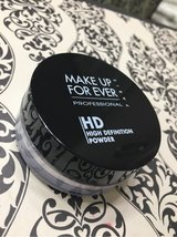 Makeup For Ever HD Powder in Fort Riley, Kansas