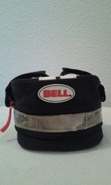 Bell Bicycle Stow Away Bag in Alamogordo, New Mexico