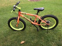 "20"" Kids Bike in Westmont, Illinois"