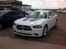 2013 DODGE CHARGER SXT in Alamogordo, New Mexico