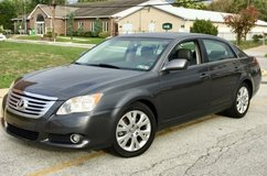 2008 Toyota Avalon Touring, 96K miles in Los Angeles, California