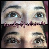 Lash extensions and microblading in Vacaville, California