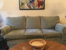 Toms Price couch and loveseat in Elgin, Illinois