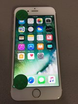 iPhone 6s 64 GB for AT&T or cricket ready to use in Vista, California