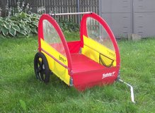 Pet or Cargo Trailer for Bike in Naperville, Illinois