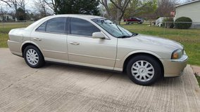2005 Lincoln LS- 85,750 miles, clean carfax, and Excellent Condition! in Warner Robins, Georgia