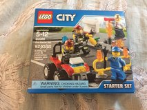 New LEGO City Fire Starter Set 60088 in 29 Palms, California