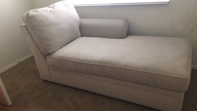 48 hour SALE! Chaise Couch by Pottery Barn in Hill AFB, UT