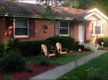 Cozy Ranch House - Great Location! in Fort Campbell, Kentucky