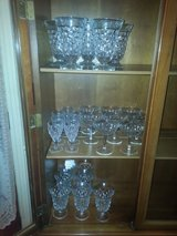 Glassware in Fort Campbell, Kentucky