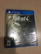 ps4 game brand new sealed in Joliet, Illinois