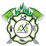 Axe Lawn Services in Kingwood, Texas