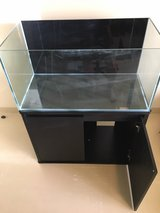 50 Gallon Aquarium With Stand in Okinawa, Japan