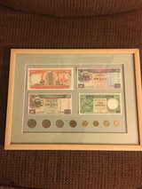Hongkong Dollars in Oswego, Illinois