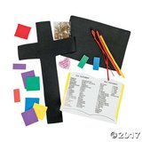 Books of the Bible Craft Kit in Cleveland, Texas