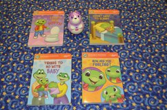 LeapFrog LeapReader Junior: Toddler Milestones Book Set (works with Tag Junior) in Okinawa, Japan