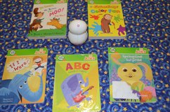 LeapFrog Tag Junior Book Pal - Purple in Okinawa, Japan