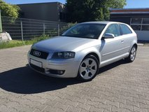 Audi A3 good condition Diesel manual second owner 140 hp in Stuttgart, GE