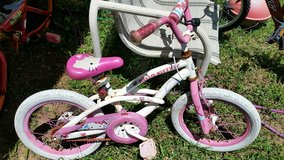 Kids bike in Okinawa, Japan