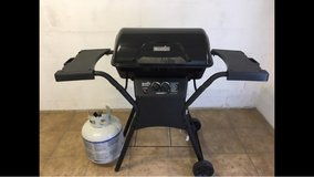 Char-Broil Gas Grill Quick Set in Ramstein, Germany