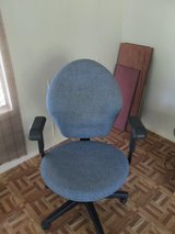 desk chair in Beaufort, South Carolina