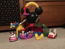 Mickey Mouse Clubhouse Playset in Moody AFB, Georgia
