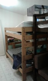 Bunk Beds in Ruidoso, New Mexico