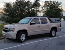 2007 Chevrolet Avalanche LT 4WD w/ added LT3 equipment group in Warner Robins, Georgia