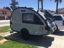 2017 t@b outback trailer in San Clemente, California