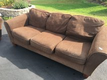 Brown Couches in Bolingbrook, Illinois